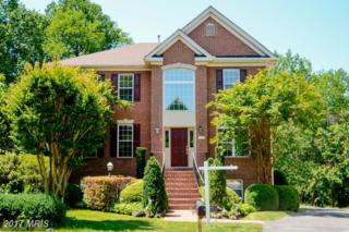 8921 Garden Stone Lane, Fairfax, VA 22031 (#FX9950043) :: Pearson Smith Realty