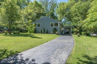 7027 Oak Ridge Road, Falls Church, VA 22042 (#FX9950277) :: Pearson Smith Realty