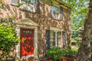 7460 Adams Park Court, Annandale, VA 22003 (#FX9950495) :: Pearson Smith Realty