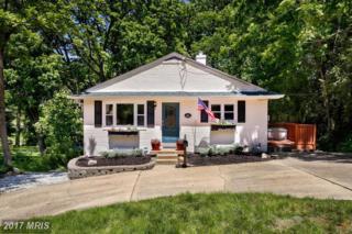 6476 Oakwood Drive, Falls Church, VA 22041 (#FX9950736) :: Pearson Smith Realty