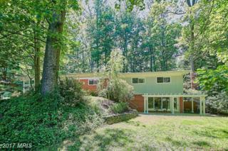 3328 Stoneybrae Drive, Falls Church, VA 22044 (#FX9950751) :: Pearson Smith Realty