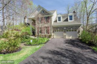 7915 Bracksford Court, Fairfax Station, VA 22039 (#FX9950759) :: Pearson Smith Realty