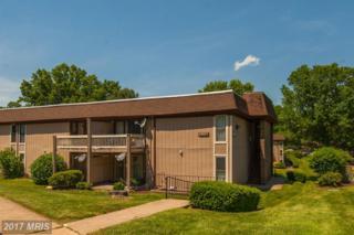 8507 Barrington Court O, Springfield, VA 22152 (#FX9951035) :: Pearson Smith Realty