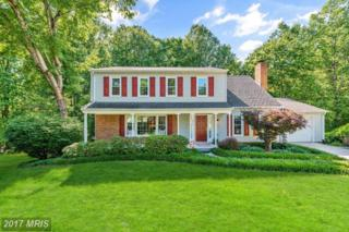 8012 Ferncliff Court, Springfield, VA 22153 (#FX9951086) :: Pearson Smith Realty