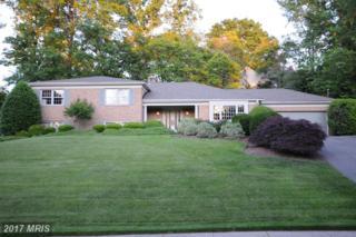 1316 Gatewood Drive, Alexandria, VA 22307 (#FX9951449) :: Pearson Smith Realty