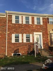 7405 Whernside Street, Lorton, VA 22079 (#FX9951943) :: Pearson Smith Realty