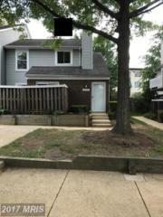 4375 Pembrook Village Drive #62, Alexandria, VA 22309 (#FX9952221) :: Pearson Smith Realty