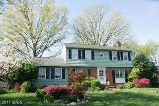 5605 Farmwood Court, Alexandria, VA 22315 (#FX9952578) :: Pearson Smith Realty
