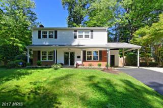 5136 Red Fox Drive, Annandale, VA 22003 (#FX9952677) :: Pearson Smith Realty