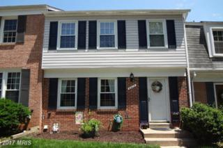 5414 Lighthouse Lane, Burke, VA 22015 (#FX9952810) :: Pearson Smith Realty