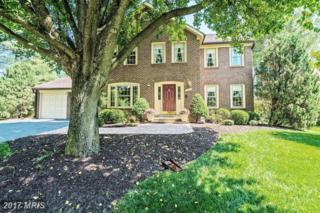 2611 Quincy Adams Drive, Herndon, VA 20171 (#FX9952903) :: Pearson Smith Realty
