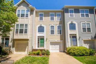 11408 Sunflower Lane, Fairfax, VA 22030 (#FX9952943) :: Pearson Smith Realty