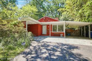 7133 Oak Ridge Road, Falls Church, VA 22042 (#FX9953205) :: Pearson Smith Realty