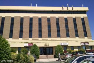301 Maple Avenue W #410, Vienna, VA 22180 (#FX9953749) :: Pearson Smith Realty