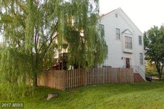 13943 Baton Rouge Court, Centreville, VA 20121 (#FX9954088) :: Pearson Smith Realty