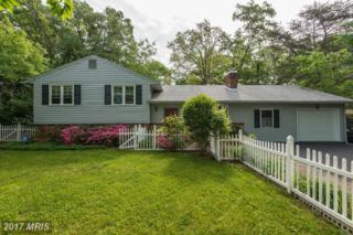 7113 Fort Hunt Road, Alexandria, VA 22307 (#FX9954525) :: Pearson Smith Realty