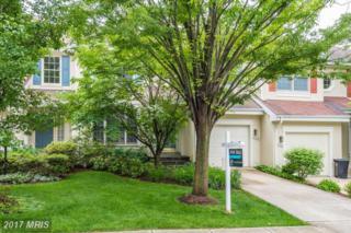 1318 Park Garden Lane, Reston, VA 20194 (#FX9955840) :: Pearson Smith Realty