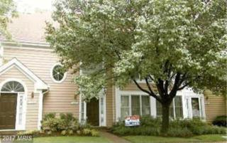 1447 Church Hill Place #1447, Reston, VA 20194 (#FX9956180) :: Pearson Smith Realty