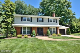 1735 Burning Tree Drive, Vienna, VA 22182 (#FX9956215) :: Arlington Realty, Inc.
