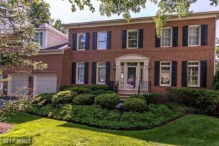 8278 Armetale Lane, Fairfax Station, VA 22039 (#FX9957199) :: A-K Real Estate