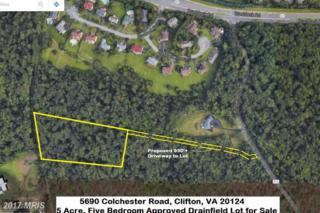 5690 Colchester Road, Fairfax, VA 22030 (#FX9957230) :: A-K Real Estate
