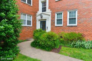 1402 Belle View Boulevard C2, Alexandria, VA 22307 (#FX9957231) :: A-K Real Estate