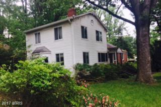 2616 West Street, Falls Church, VA 22046 (#FX9957580) :: Pearson Smith Realty