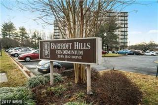 3245 Rio Drive #501, Falls Church, VA 22041 (#FX9958670) :: Pearson Smith Realty