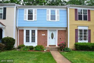 9910 Wood Wren Court, Fairfax, VA 22032 (#FX9958688) :: Pearson Smith Realty