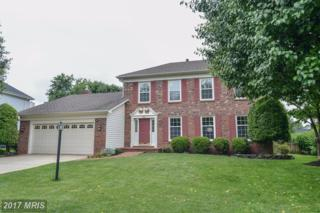 3160 Kinross Circle, Herndon, VA 20171 (#FX9959541) :: Pearson Smith Realty
