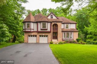 9405 Wooded Glen Avenue, Burke, VA 22015 (#FX9959739) :: Pearson Smith Realty