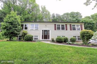 1811 Cranberry Lane, Reston, VA 20191 (#FX9959982) :: Wicker Homes Group
