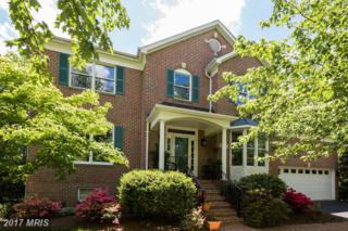 10003 Oakton Plantation Court, Vienna, VA 22181 (#FX9960018) :: Arlington Realty, Inc.