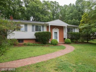 3909 Gibbs Street, Alexandria, VA 22309 (#FX9960368) :: Arlington Realty, Inc.
