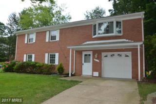 7111 Galgate Drive, Springfield, VA 22152 (#FX9960717) :: Arlington Realty, Inc.
