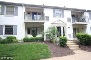 5817 Rexford Drive H, Springfield, VA 22152 (#FX9960725) :: Pearson Smith Realty