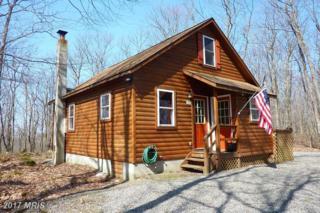 479 Vista Ridge Drive, Friendsville, MD 21531 (#GA9923625) :: Pearson Smith Realty