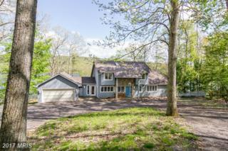 388 Sandy Beach Lane, Oakland, MD 21550 (#GA9951896) :: Pearson Smith Realty
