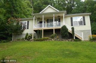 972 Greene Acres Road, North, Stanardsville, VA 22973 (#GR9742705) :: Pearson Smith Realty