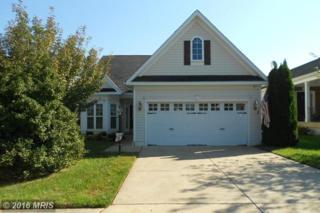557 Four Seasons Drive, Ruckersville, VA 22968 (#GR9794101) :: Pearson Smith Realty