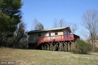 350 Greene Acres Road N, Stanardsville, VA 22973 (#GR9885277) :: LoCoMusings