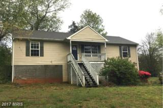 184 Begonia Road, Ruckersville, VA 22968 (#GR9935163) :: Pearson Smith Realty