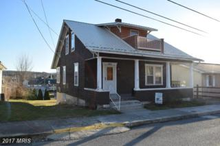 112 Highland Avenue, Petersburg, WV 26847 (#GT9851223) :: Pearson Smith Realty