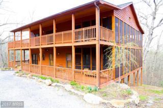 26 Ox Ridge Road, Baker, WV 26801 (#HD9872526) :: Pearson Smith Realty