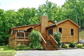 154 Hunters Ridge Road, Lost City, WV 26810 (#HD9920891) :: Pearson Smith Realty