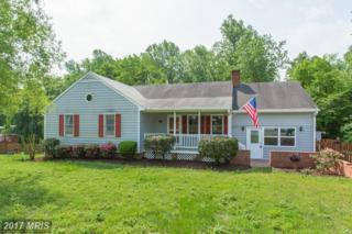 2537 Hickory Knoll Lane, Richmond, VA 23230 (#HN9932030) :: Pearson Smith Realty