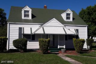 1804 Watts Lane, Richmond, VA 23223 (#HN9956310) :: Pearson Smith Realty
