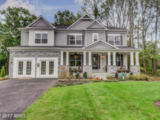 1309 Merlot Drive, Bel Air, MD 21015 (#HR9774956) :: Pearson Smith Realty