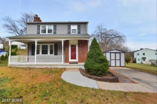 3 Overbrook Court, Bel Air, MD 21014 (#HR9817516) :: LoCoMusings