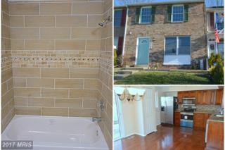 3105 Holly Berry Court, Abingdon, MD 21009 (#HR9834691) :: LoCoMusings